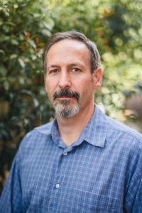 Ken Morgan Author