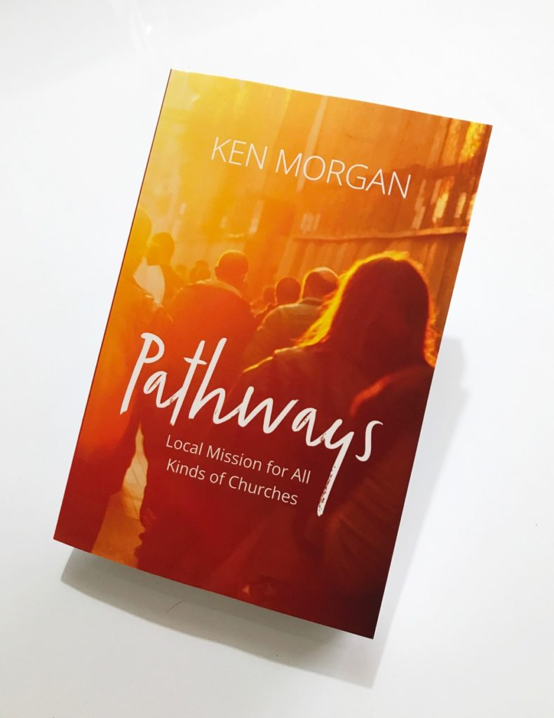 Pathways 4 Mission Book by Ken Morgan Australia