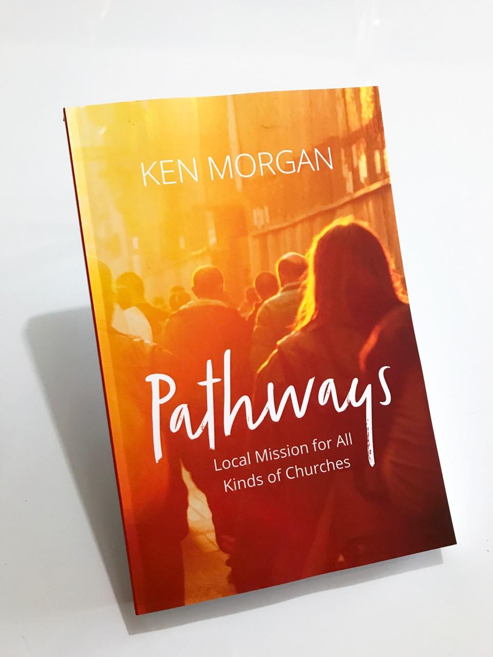 Pathways 4 Mission by Ken Morgan Book
