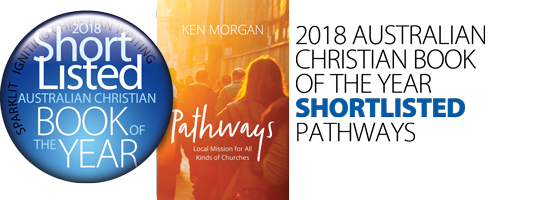 Pathways 4 Mission by Ken Morgan